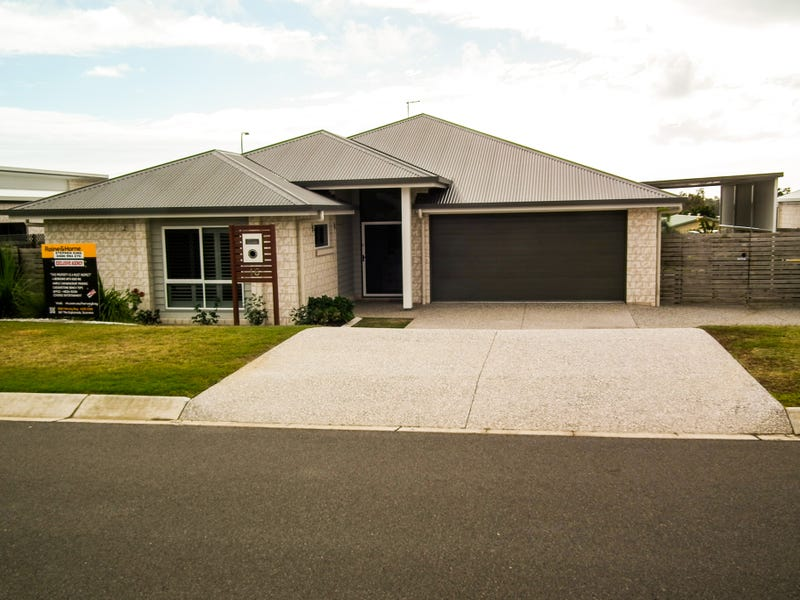 16 Bronte Place, Urraween, Qld 4655