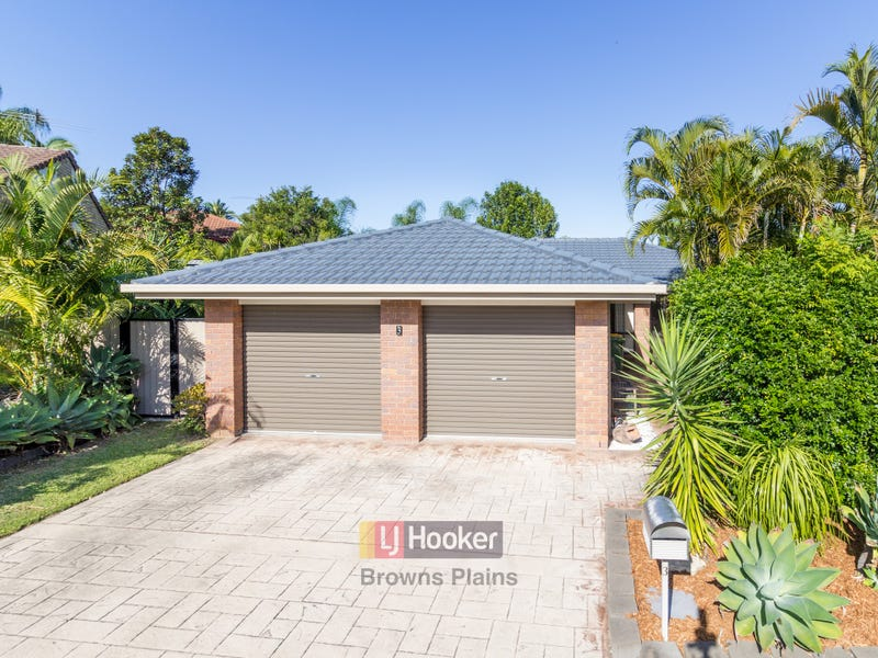 3 Earls Court, Heritage Park, Qld 4118