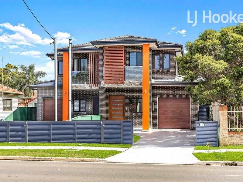 175 Fairfield Street, Yennora, NSW 2161