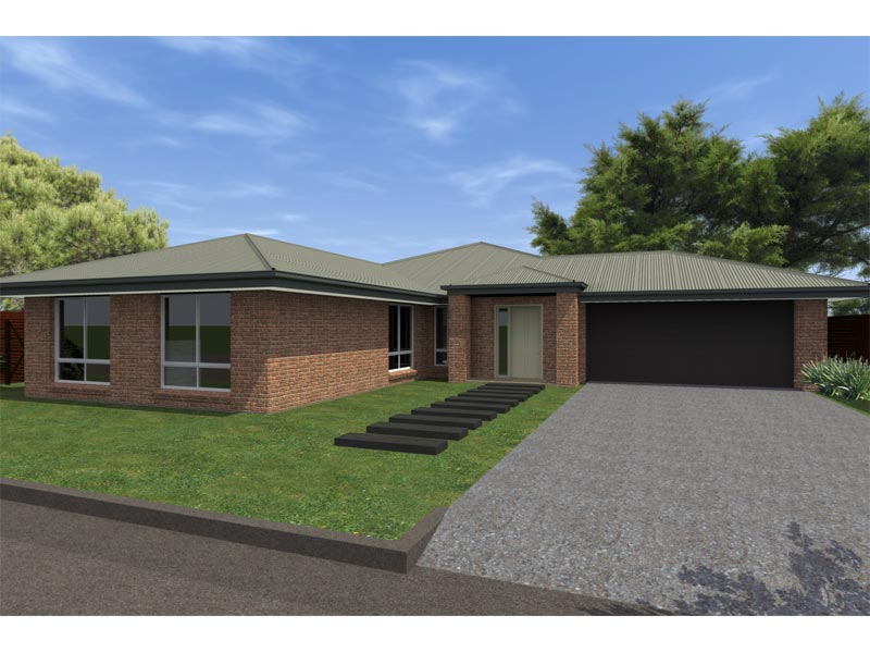 Lot 3 Anchorage Place, South Kempsey
