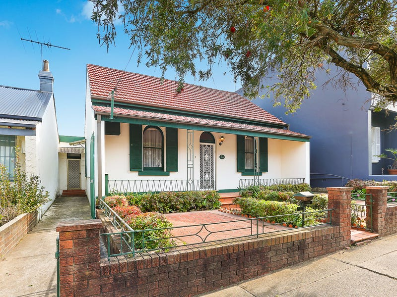 24 Catherine Street, Leichhardt, NSW 2040