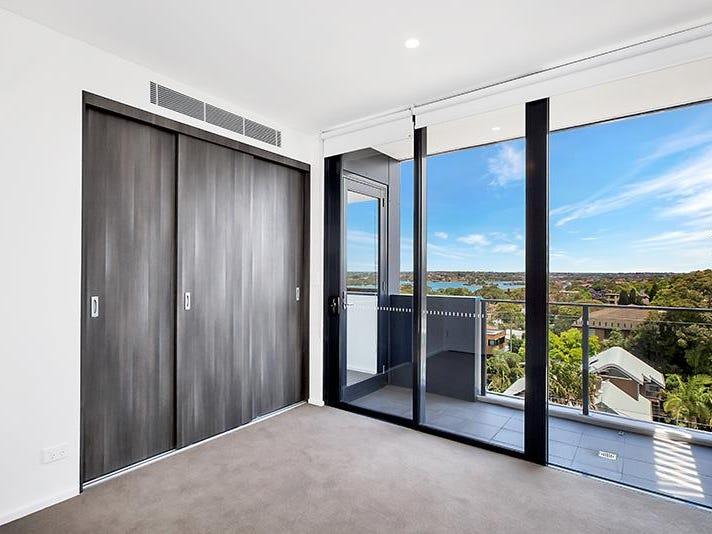 C509/42A Formosa Street, Drummoyne, NSW 2047