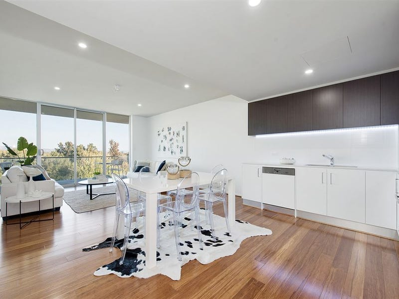 801/112 South  Terrace, Adelaide
