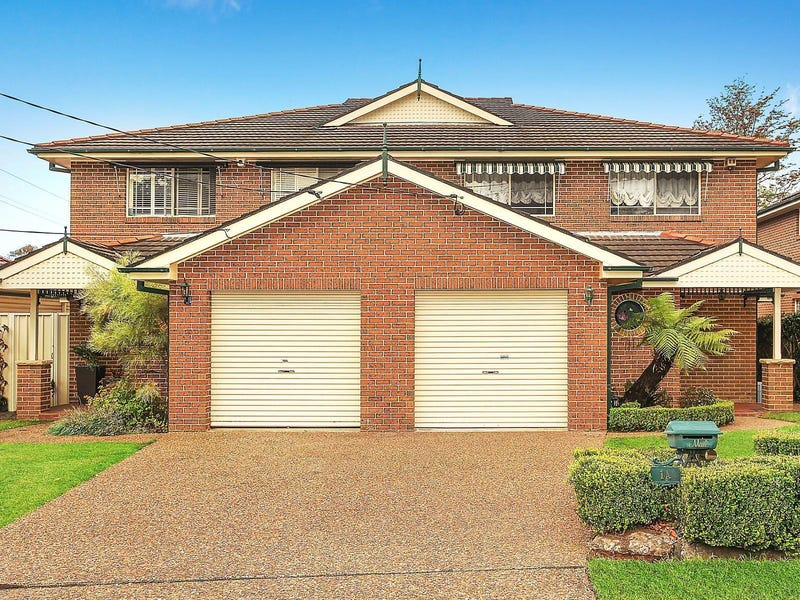 1A Mountain Street, Epping, NSW 2121