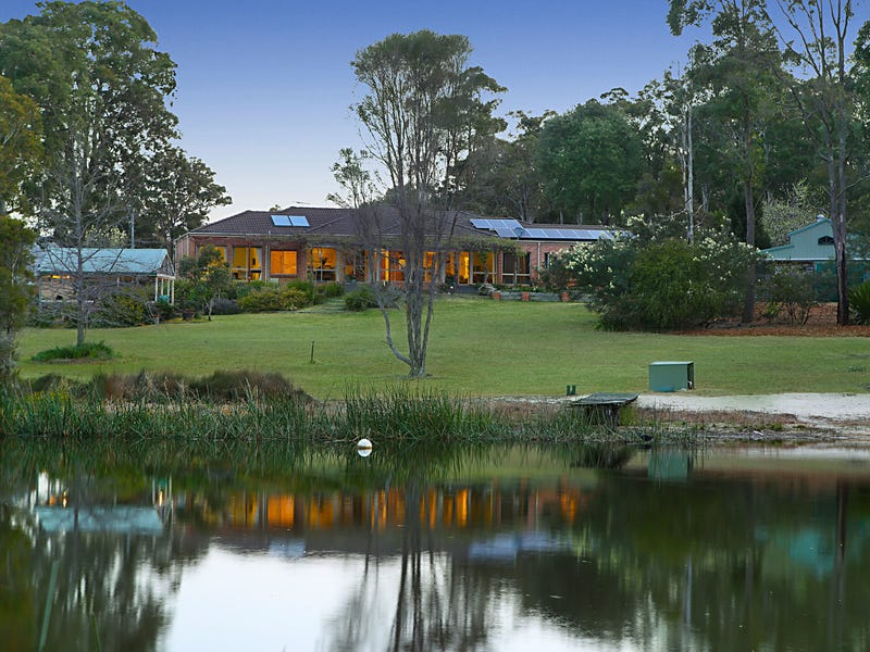 755 Sandy Creek Road, Quorrobolong, NSW 2325