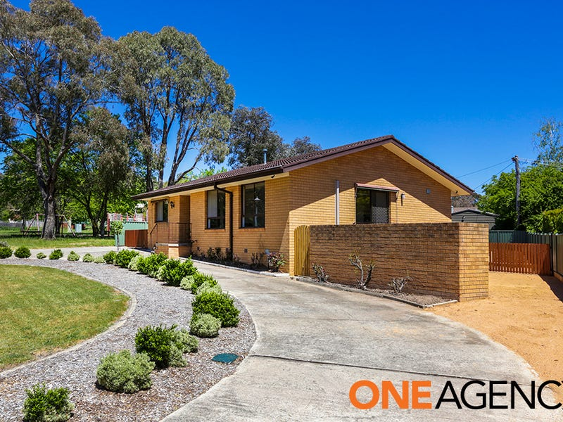 6 Crouch Place, Kambah, ACT 2902