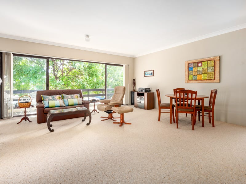 1/21-25 High Street, The Hill, NSW 2300