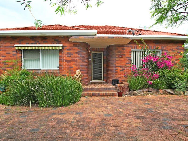 201 Croydon Road (corner Barnards Ave), Hurstville, NSW 2220