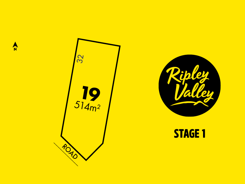 Lot 19, Ripley Valley, Ripley, Qld 4306