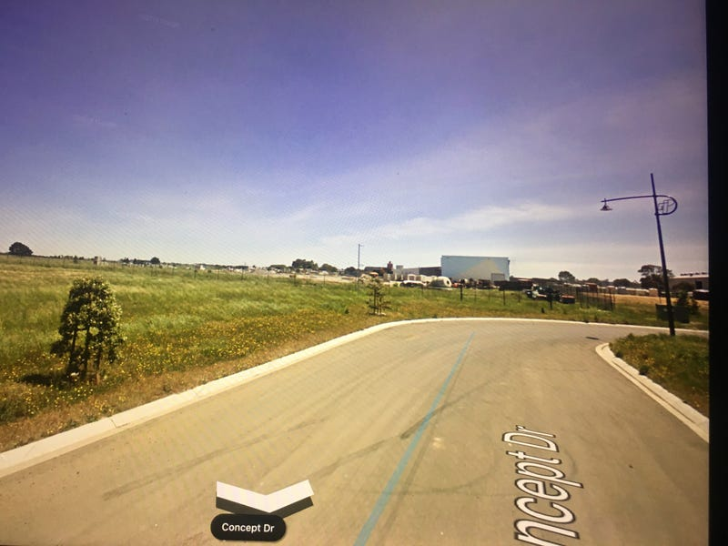 Lot 31 Concept Drive, Delacombe, Vic 3356
