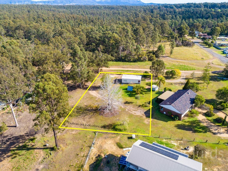 Lot 102 DP1265274, Lake Road, Kearsley, NSW 2325