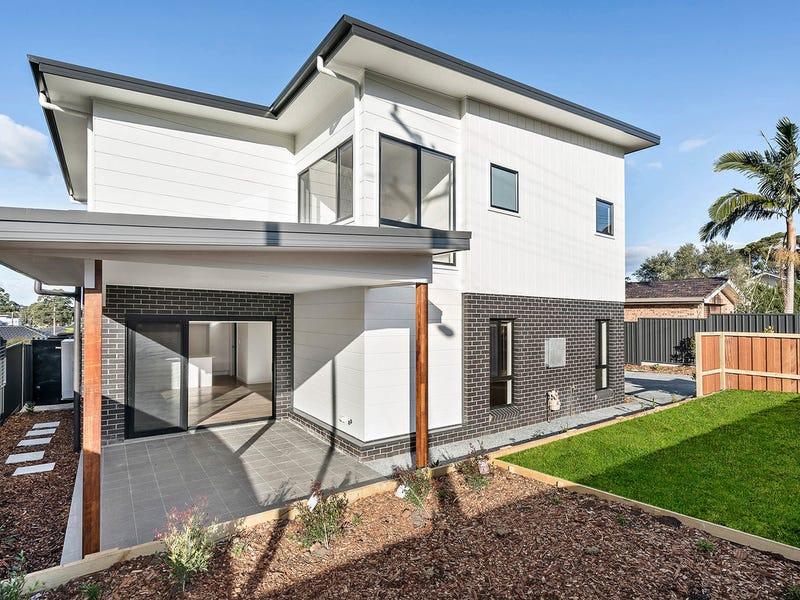 1/35 Brooker Street, Tarrawanna, NSW 2518