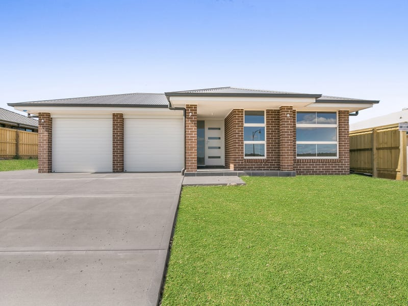 48 Harvest Boulevard | Harvest Estate, Chisholm, NSW 2322