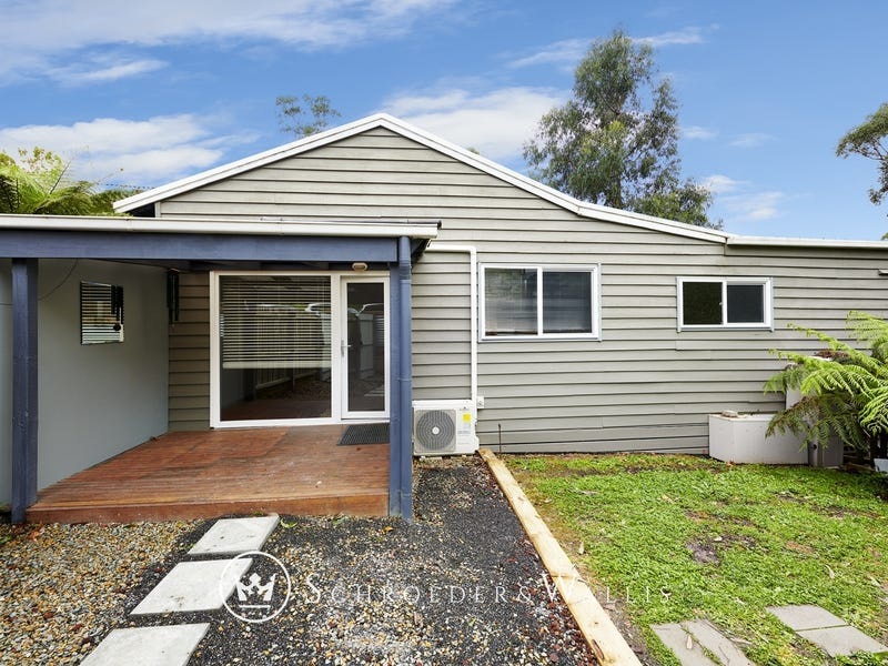 127A Belgrave Gembrook Road, Selby, Vic 3159