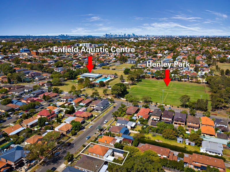 15 Wynnstay Avenue, Enfield, NSW 2136