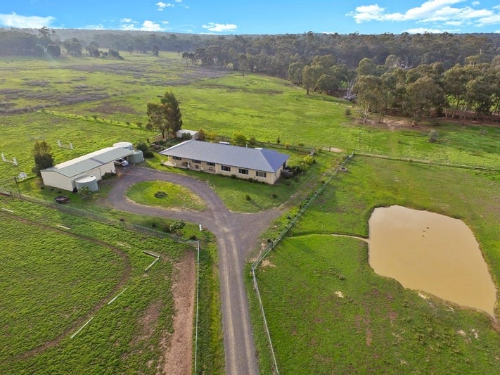 63 Minards Lane, Longlea, Vic 3551