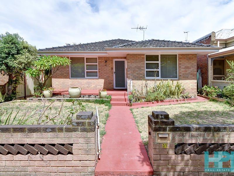 31 Chapman Street, Perth, WA 6000