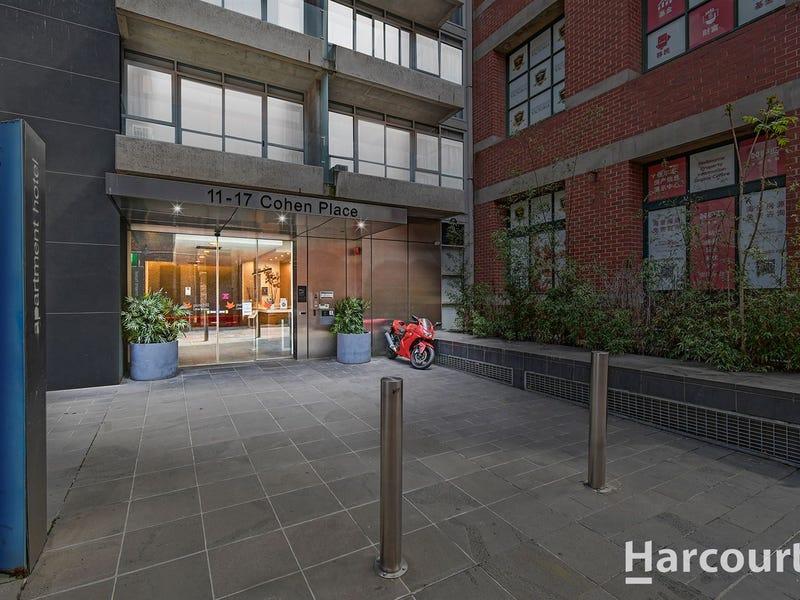 403/11-17 Cohen Place, Melbourne, Vic 3000
