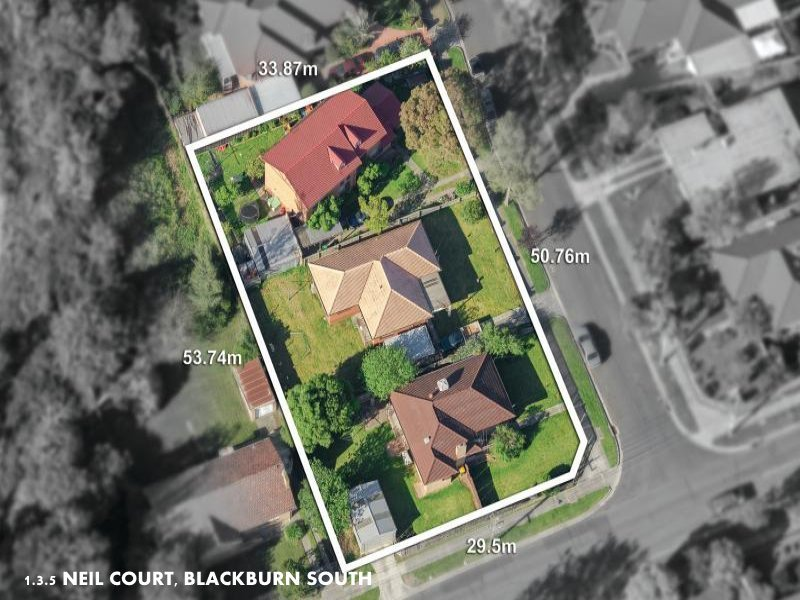 1 Neil Court, Blackburn South, Vic 3130