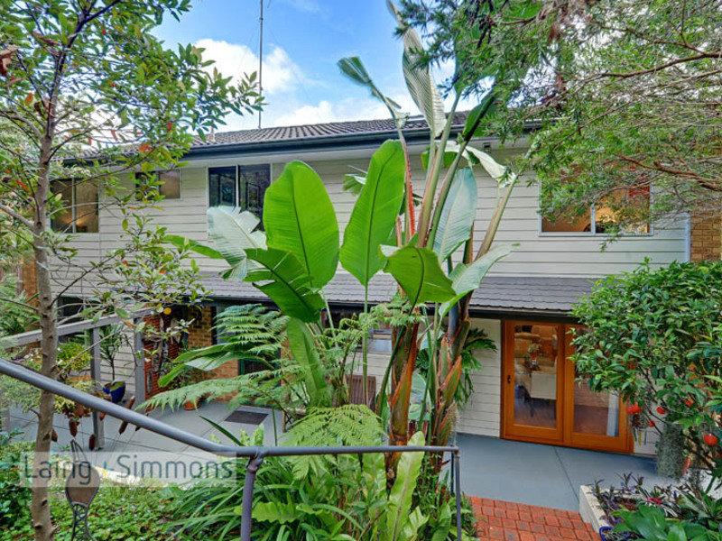 18 Helvetia Avenue, Berowra, NSW 2081