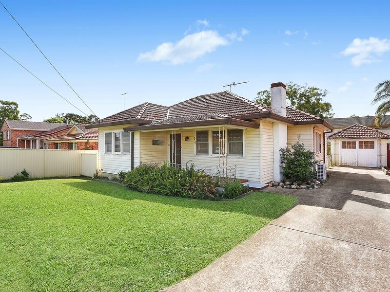 34 Douglas Street, Merrylands, NSW 2160
