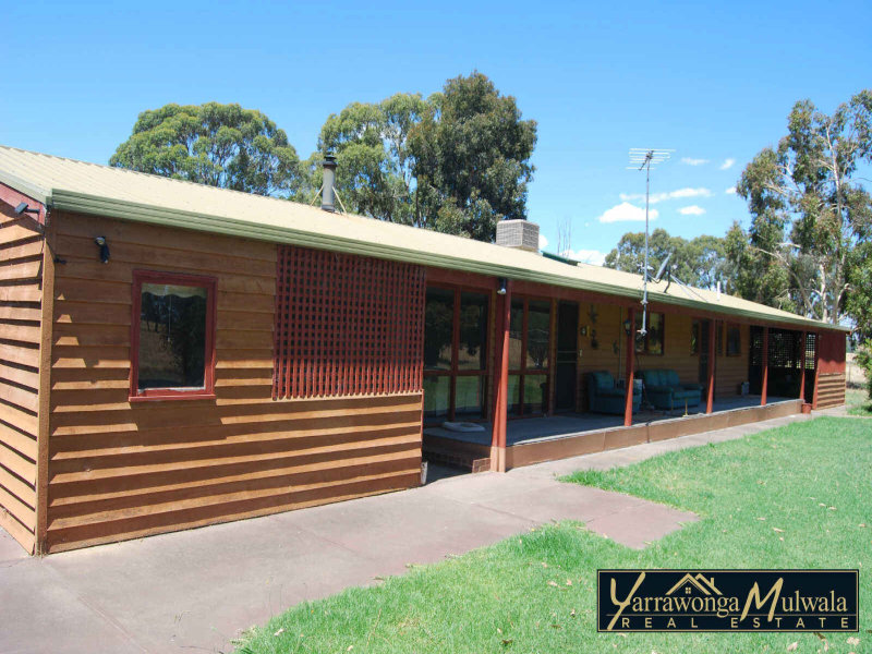 7319  Murray Valley Highway, Bundalong, Vic 3730