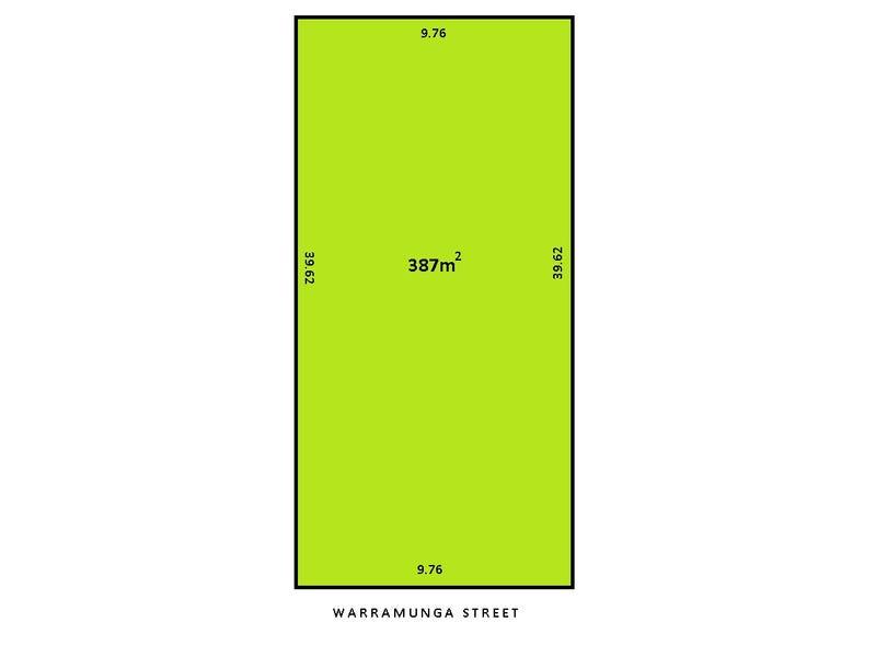 Lot 2, 20 Warramunga Street, Greenacres