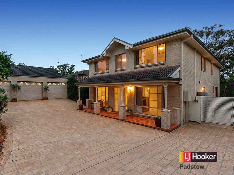 871d Henry Lawson Drive, Picnic Point, NSW 2213