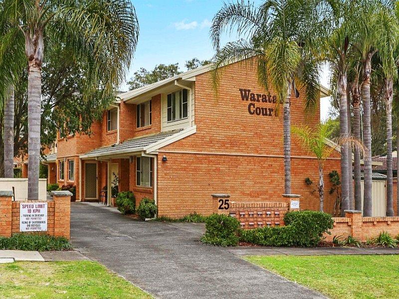 1/25 Waratah St, East Gosford, NSW 2250