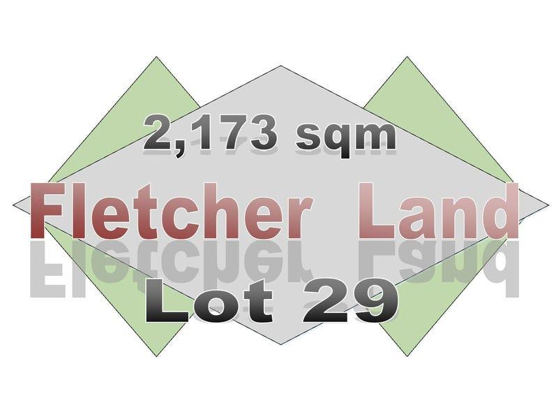 Lot 29 Yangan-Killarney Road, Tannymorel, Qld 4372