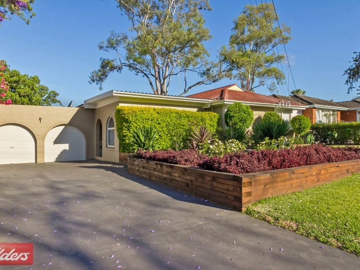 25 Hillview Avenue, South Penrith, NSW 2750