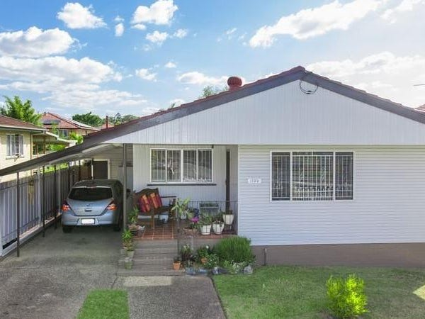 1199 Oxley Rd, Oxley, Qld 4075