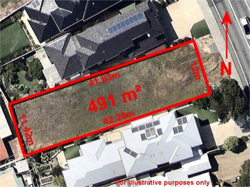 105 Reynolds Road, Mount Pleasant, WA 6153