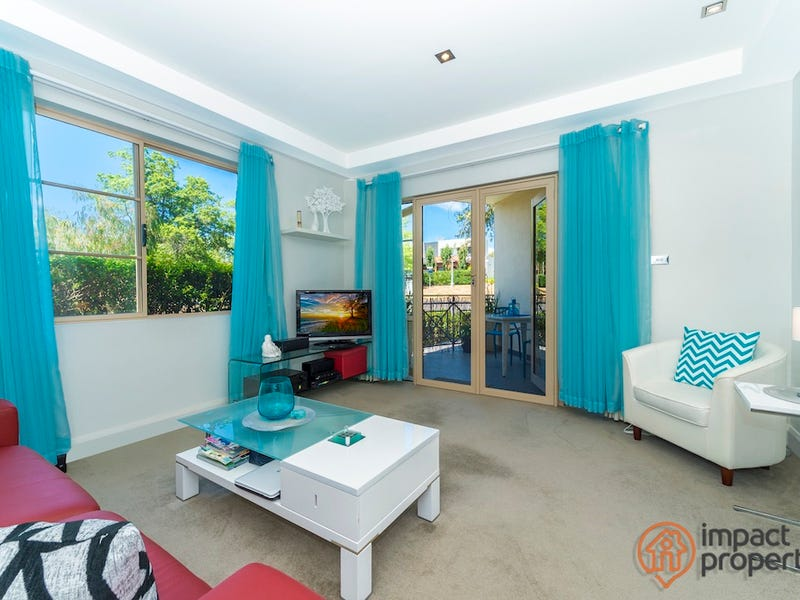 6/55 Stuart Street, Griffith, ACT 2603