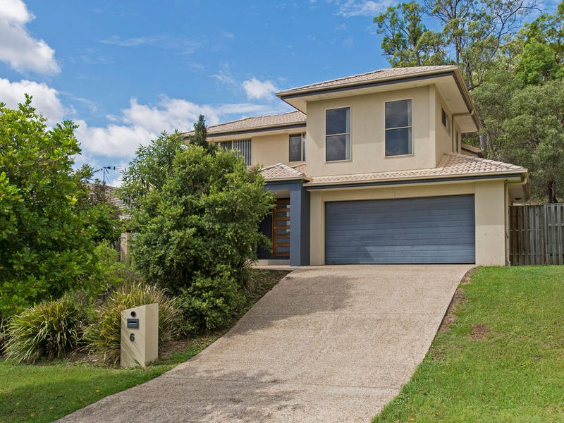 6 Chinaberry Crescent, Upper Coomera, Qld 4209