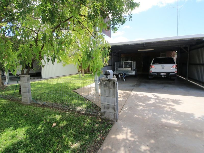 119 Ninth Ave, Home Hill, Qld 4806