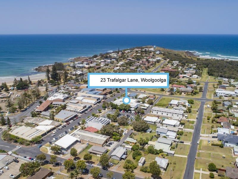 6/23 Trafalgar Lane, Woolgoolga, NSW 2456