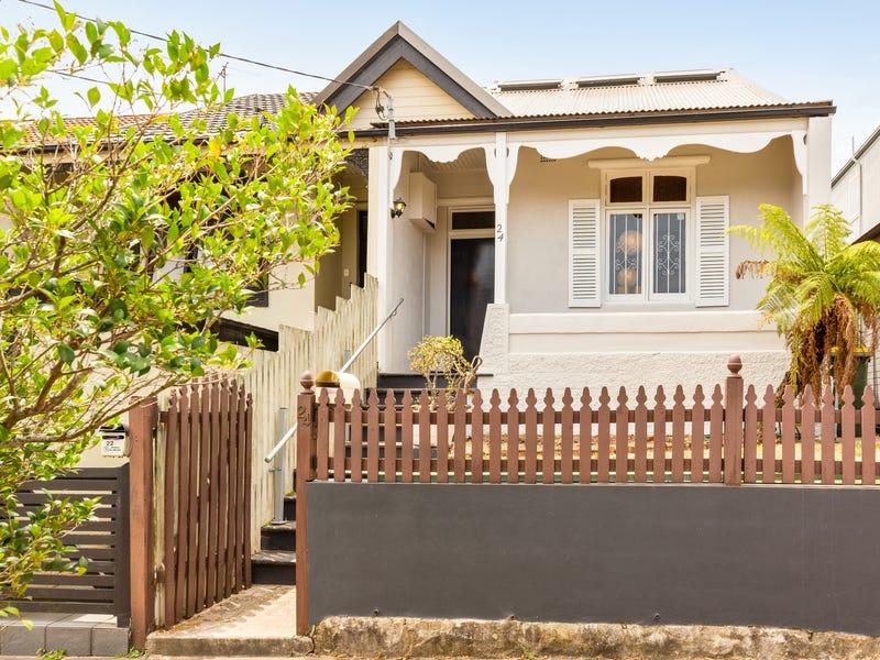 24 Hooper Street, Waverley, NSW 2024