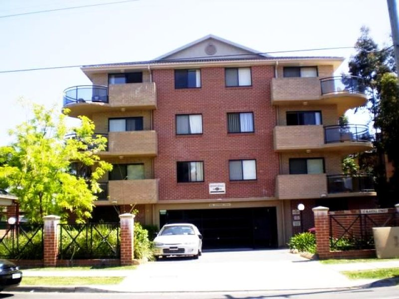 5/22 Blaxcell Street, Granville, NSW 2142