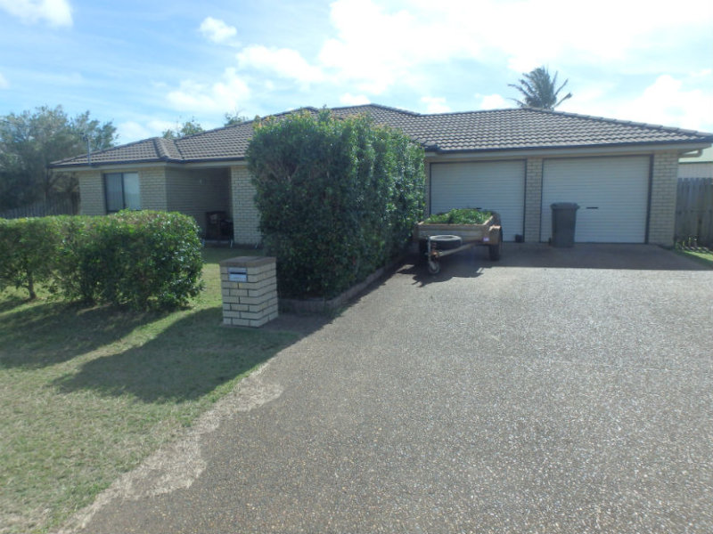58 Clearview Ave, Thabeban, Qld 4670