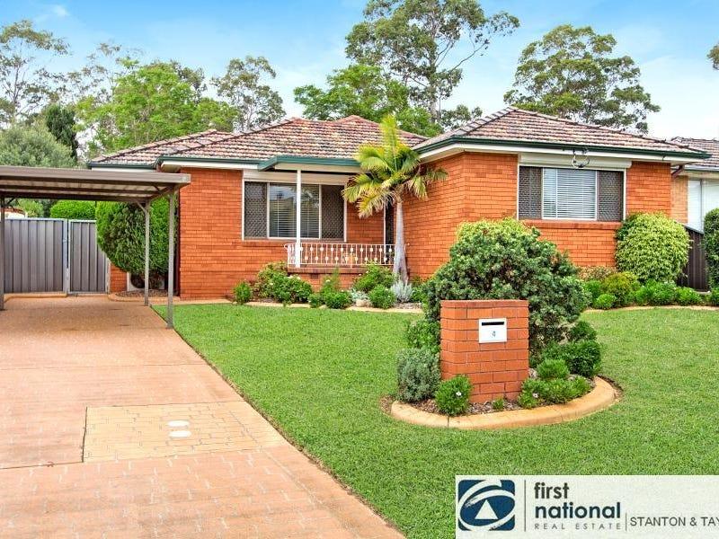 4 Manning Street, Kingswood, NSW 2747