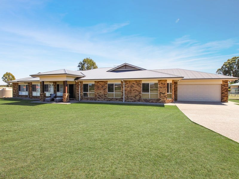 5 Graham Court, Hatton Vale, Qld 4341