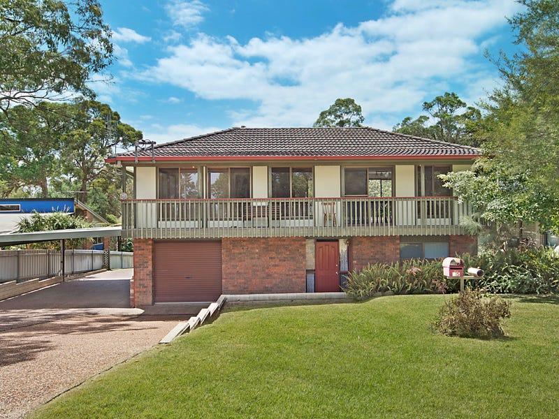 45 Yarrawonga Park Road, Yarrawonga Park, NSW 2264