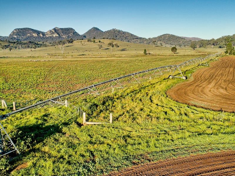 6280 Bylong Valley Way, Bylong, NSW 2849