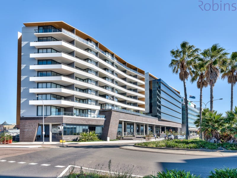 306/10 Worth Place, Newcastle, NSW 2300