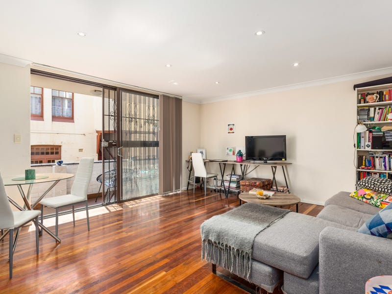 21/363-367 New Canterbury Road, Dulwich Hill, NSW 2203