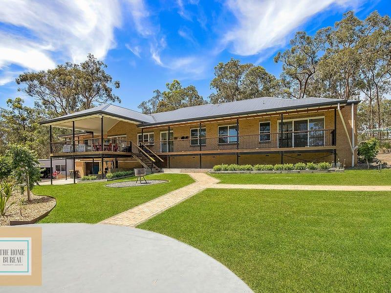 168 Royerdale Place, East Kurrajong, NSW 2758
