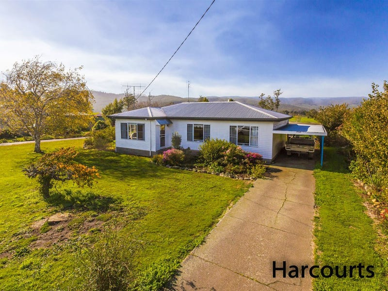 12 Ruby Flats Road, Ringarooma, Tas 7263