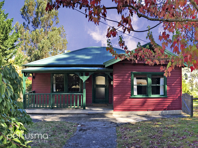 943 North Huon Road, Judbury, Tas 7109