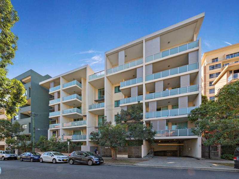 59/8-12 (506) Station Street, Homebush, NSW 2140